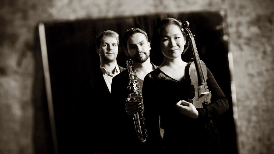 Eudes Bernstein - Trio Dammerüng